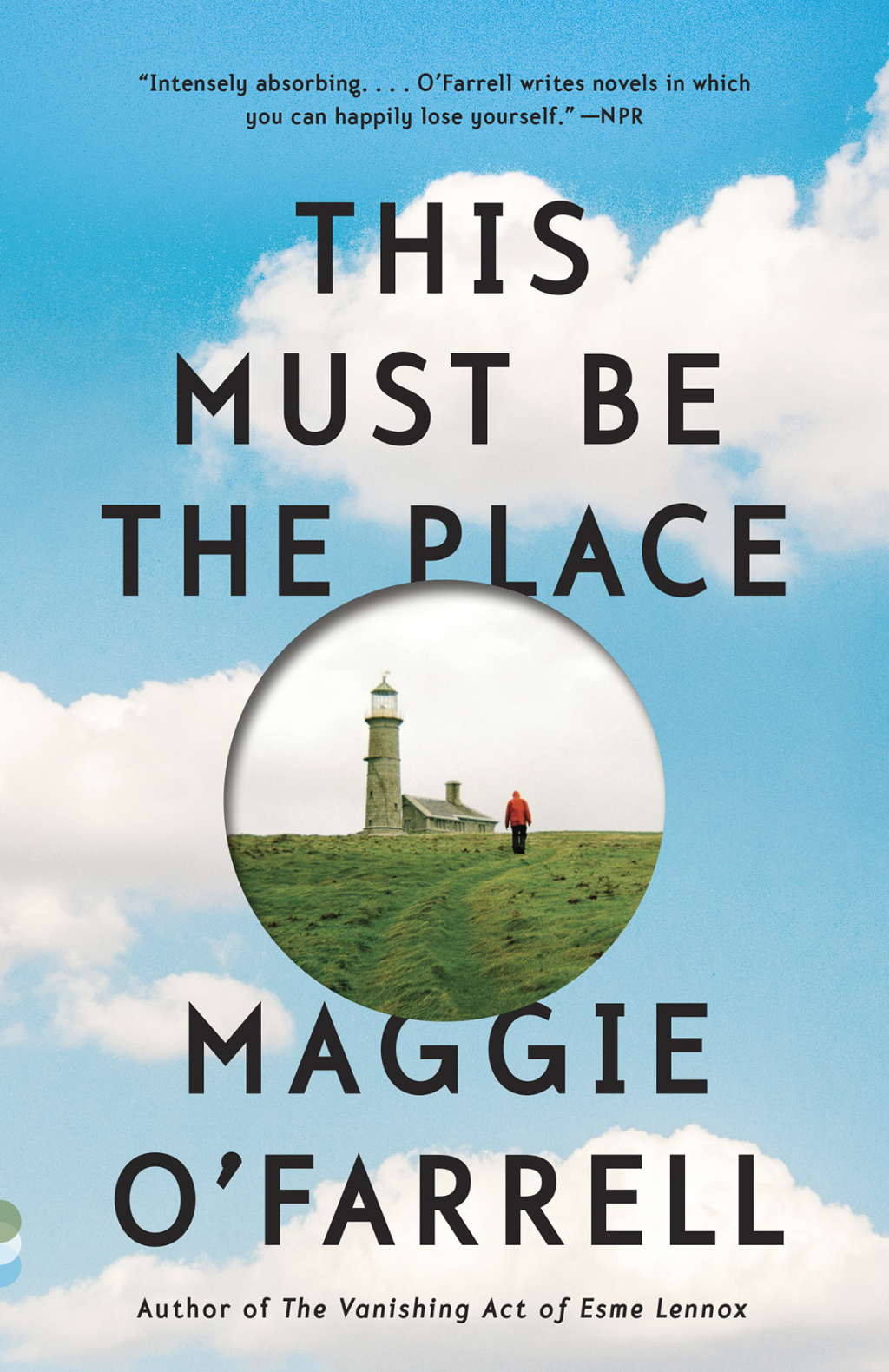 This Must Be the Place (ebook) eBooks