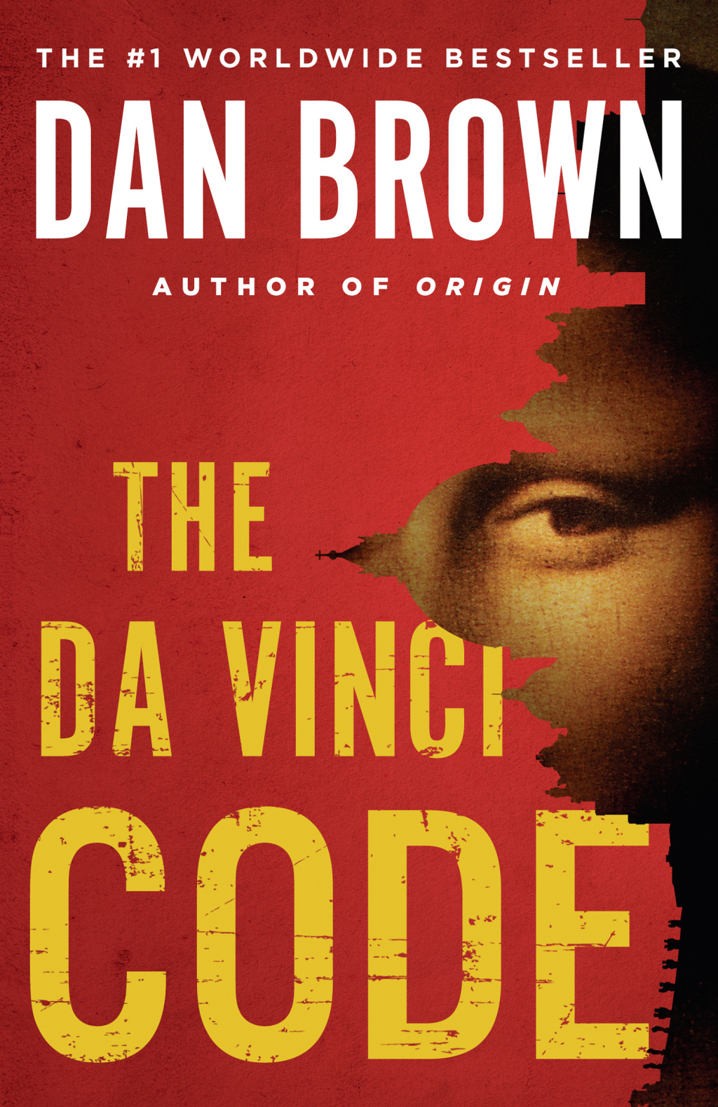 The Da Vinci Code (ebook) eBooks