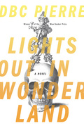 """Lights Out in Wonderland has all the verbal wit and energy of Vernon God Little.""""—Financial TimesGabriel Brockwell—aesthete, philosopher, disaffected twenty-something decadent—is thinking terminal"""