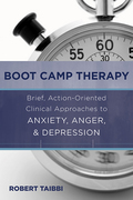"Incorporating brief therapy with an innovative ""boot camp"" approach to help clients overcome three of the most prevalent issues in therapy.In some cases long-term therapy that seeks to assess a client's history and gain insight over the course of many sessions isn't always possible"
