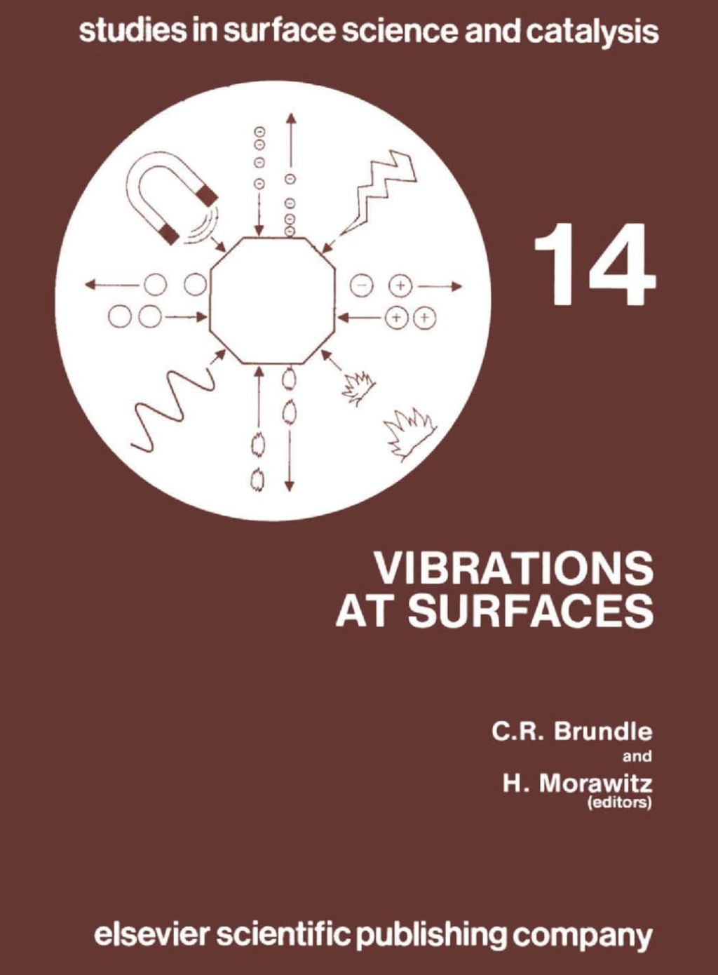 Vibrations at Surfaces (Studies in Surface Science and Catalysis) (ebook) eBooks