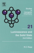 Since the first date of publication of this book in 1991, the subject of phosphors and luminescence has assumed even more importance in the overall scheme of technological development