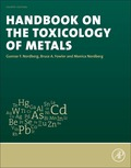 Handbook on the Toxicology of Metals, Fourth Edition bridges the gap between established knowledgebase and new advances in metal toxicology to provide one essential reference for all those involved in the field