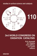 "The overall theme of the 3rd World Congress is ""Atom Efficient Catalytic Oxidations for Global Technologies"""