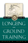 Longeing and ground training are an important part of horsemanship, both in training the horse and in the education of the rider.This book explains the principles of handling and training horses safely from the ground, including leading, teaching good ground manners, and preparation for longeing