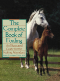 """In Praise of The Complete Book of Foaling""""A must read for anybody who has ever thought about breeding a mare."""" --Judith Forbis, Ansata Arabian Stud""""Brilliantly written reads like a novel, yet beautifully organized so that you can flip to a section at a moment's notice if your mare is in trouble."""" --Equus""""This book should be included in every foaling kit"""