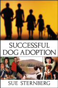 Expert guidance in choosing the right dog -the first timeWritten by a renowned expert in shelter adoption, Successful Dog Adoption delivers all the information you need to find the perfect dog at a shelter and make him part of your family