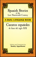 """These 11 tales — published between 1870 and 1900 — are by 4 outstanding authors who brought new life to Spanish literature: Juan Valera, Pedro Antonio de Alarcón, Leopoldo Alas (""""Clarín""""), and Emilia Pardo Bazán."""