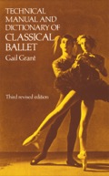 Technical Manual and Dictionary of Classical Ballet 9780486132860