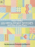 101 Needlepoint Stitches and How to Use Them 9780486141916