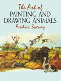 Practical guide makes it easier for beginners as well as advanced artists to paint everything from dogs, cats, and deer to birds, sheep, and goats