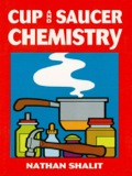 Cup and Saucer Chemistry 9780486146645