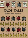 """Nearly 100 tales offer an unparalleled glimpse into beliefs, culture of Pueblo Indians: """"The Kachina Suitors and Coyote,"""" """"The Envious Hunter,"""" """"The Jealous Girls,"""" """"Echo Boy,"""" many more."""