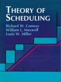 This comprehensive text explores the mathematical models underlying the theory of scheduling