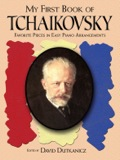 A First Book Of Tchaikovsky