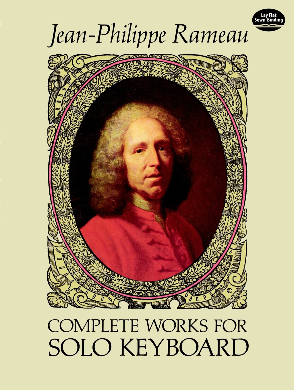Complete Works for Solo Keyboard (ebook) eBooks