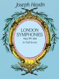 """It was in his monumental 12 """"London"""" symphonies, composed between 1791 and 1795, that Haydn shaped the early form of the symphony and set the standard for later composers"""