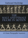 The Male and Female Figure in Motion 9780486319346