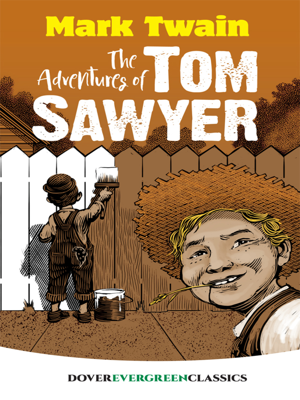 The Adventures of Tom Sawyer (ebook) eBooks