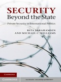 A groundbreaking study of the emergence and operations of a global private security sector