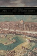 In Living on the Edge in Leonardo's Florence, an internationally renowned master of the historian's craft provides a splendid overview of Italian history from the Black Death to the rise of the Medici in 1434 and beyond into the early modern period