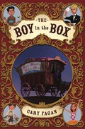 The Boy in the Box 9780547752716