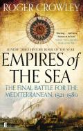 Empires of the Sea: The Final Battle for the Mediterranean, 1521-1580 9780571250806