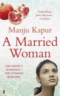 A Married Woman 9780571267804
