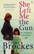 When Emma Brockes was ten years old, her mother said 'One day I will tell you the story of my life and you will be amazed.' Growing up in a tranquil English village, Emma knew very little of her mother's life before her