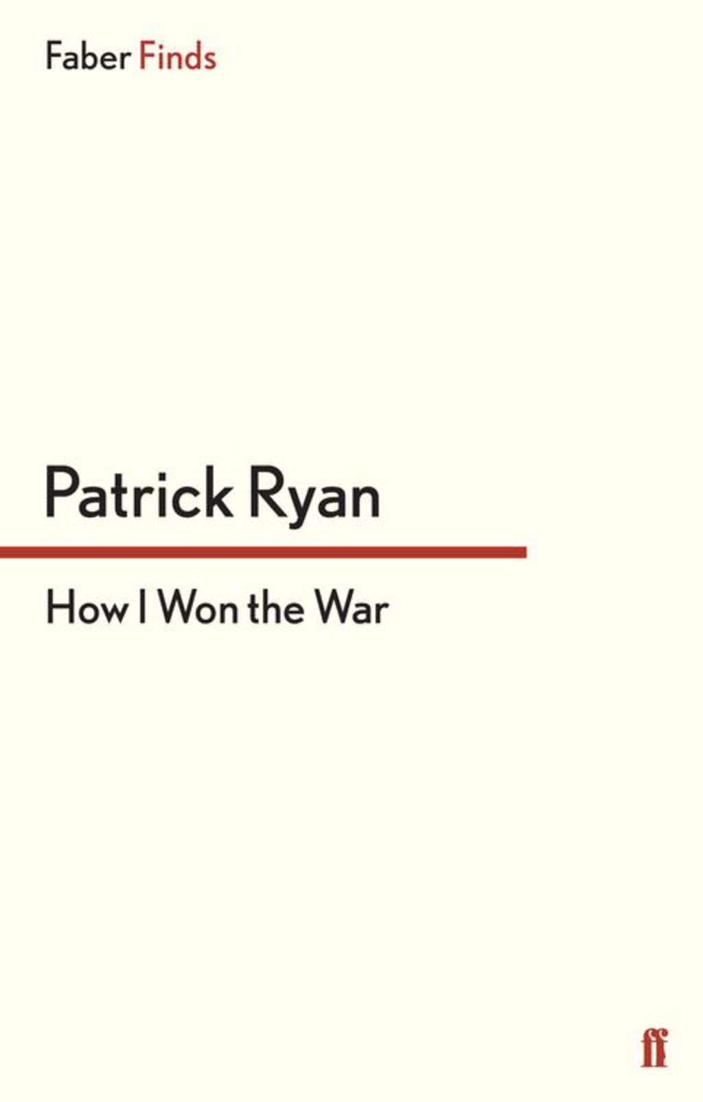 How I Won the War (ebook) eBooks