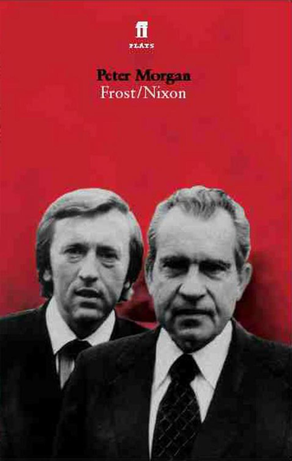 Frost/Nixon (ebook) eBooks