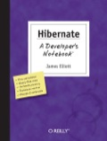 Do you enjoy writing software, except for the database code? Hibernate:A Developer's Notebook is for you.Database experts may enjoy fiddling with SQL, but you don't have to--the rest of the application is the fun part