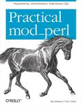 Mod_perl embeds the popular programming language Perl in the Apache web server, giving rise to a fast and powerful web programming environment