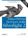 This comprehensive book teaches you how to build data-rich business applications with Silverlight 2 that draw on multiple sources of data