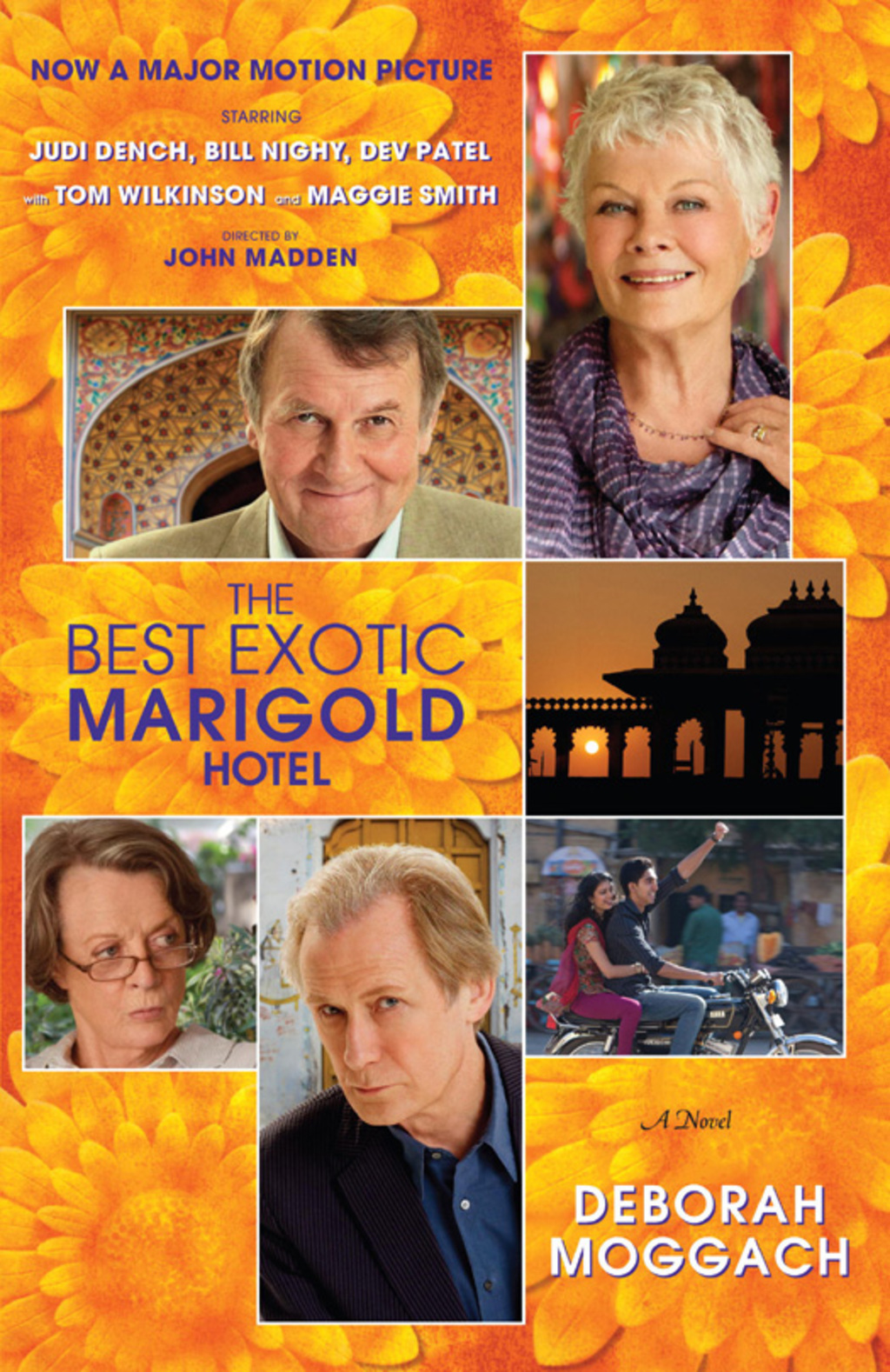 The Best Exotic Marigold Hotel (ebook) eBooks
