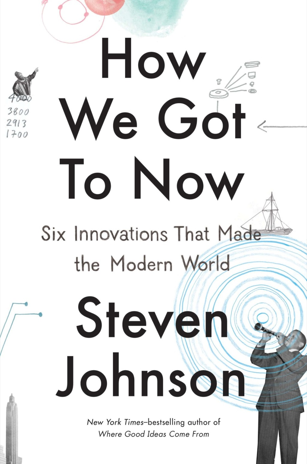 How We Got to Now (ebook) eBooks