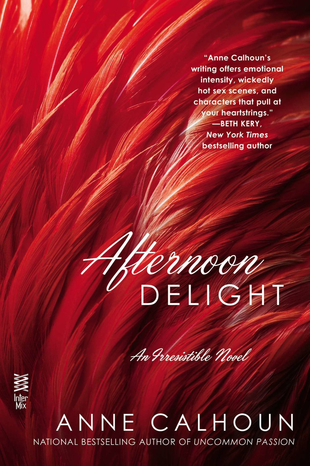 Afternoon Delight (ebook) eBooks