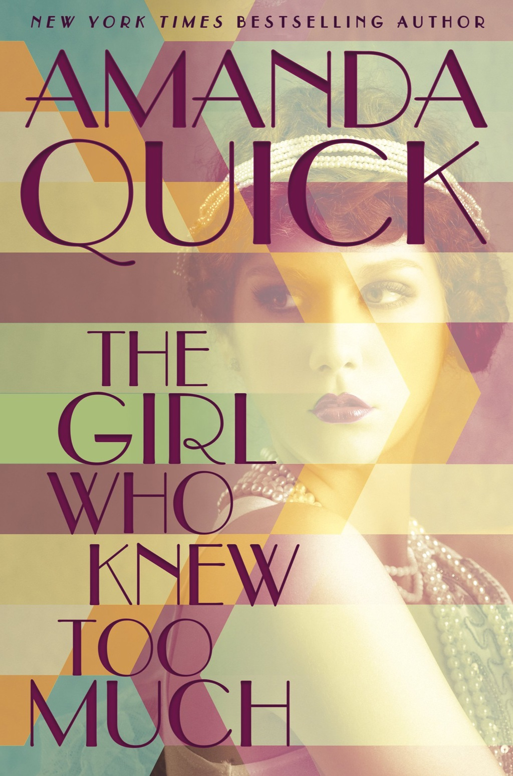 The Girl Who Knew Too Much (ebook) eBooks