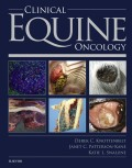 Diagnose common equine tumors accurately and find clinical information quickly! Clinical Equine Oncology describes the cellular basis of cancer and its etiopathogenesis, along with the principles of diagnosis, treatment, and management of cancer cases