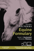 This is an indispensable reference for equine veterinary practitioners, veterinary students, and others involved in breeding and keeping horses