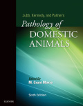 With an emphasis on the disease conditions of dogs, cats, horses, swine, cattle and small ruminants, Jubb, Kennedy, and Palmer's Pathology of Domestic Animals, 6th Edition continues its long tradition of being the most comprehensive reference book on common domestic mammal pathology