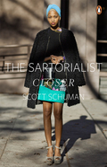 After the enormous success of The Sartorialist, Scott Schuman is back with a completely new collection of beautiful images of the men and women who have caught his attention
