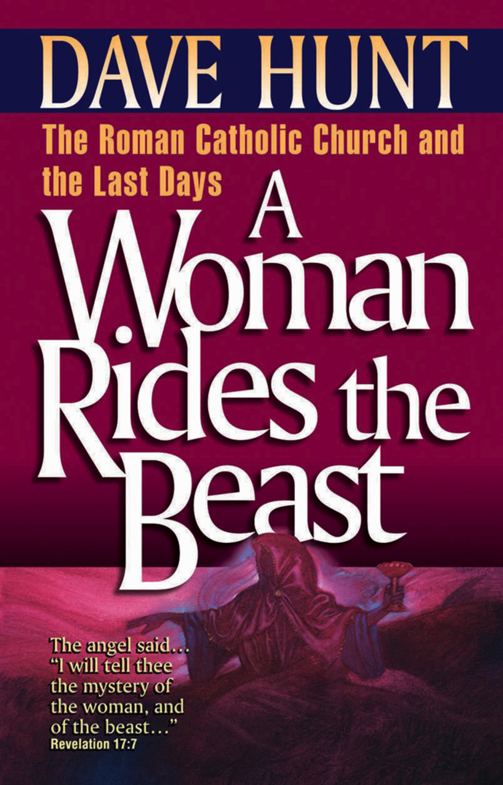 A Woman Rides the Beast (ebook) eBooks