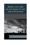 The surprise of the Yom Kippur War (1973) rivals that of the other two major strategic surprises in the twentieth century