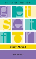 Get Set for Study Abroad is a guide-book for students who are thinking of studying outside the UK as part of their home degree and for others who want to know what is involved.It takes you through the whole process, from finding out about the opportunities available and making your selection of a programme up to completing the studies and returning home