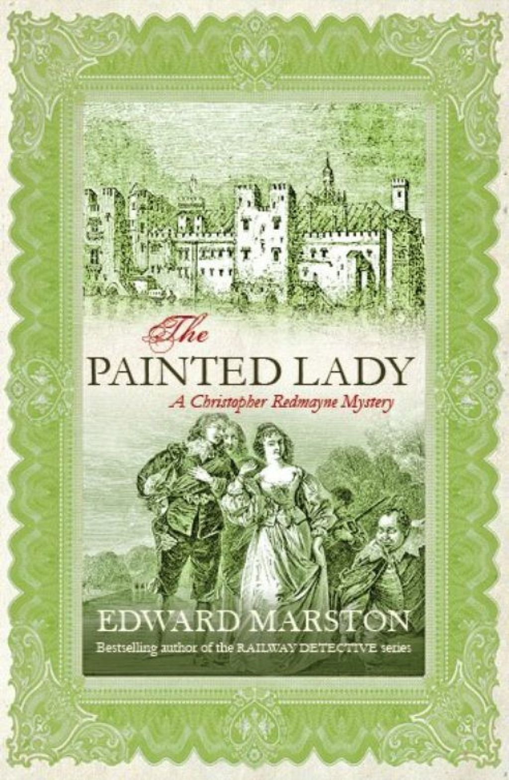 The Painted Lady (ebook) eBooks