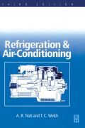 Refrigeration and Air Conditioning 9780750642194