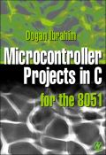 Microcontroller Projects In C For The 8051