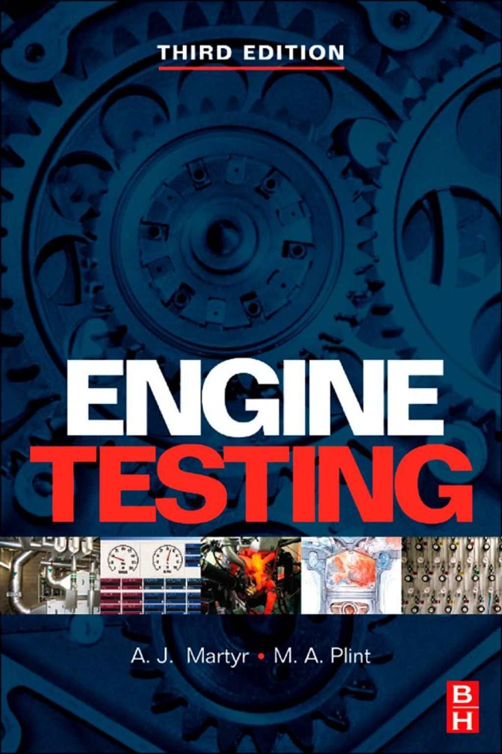 Engine Testing: Theory and Practice (ebook) eBooks