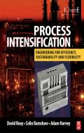 Process intensification (PI) is a chemical and process design approach that leads to substantially smaller, cleaner, safer and more energy-efficient process technology
